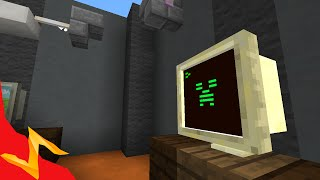 Minecraft - How to make a PC
