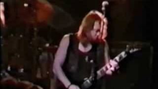 Bruce Dickinson - Trumpets of Jericho (Live '98)