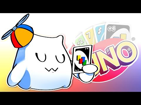You think UNO a guy.. (UNO Funny Moments)