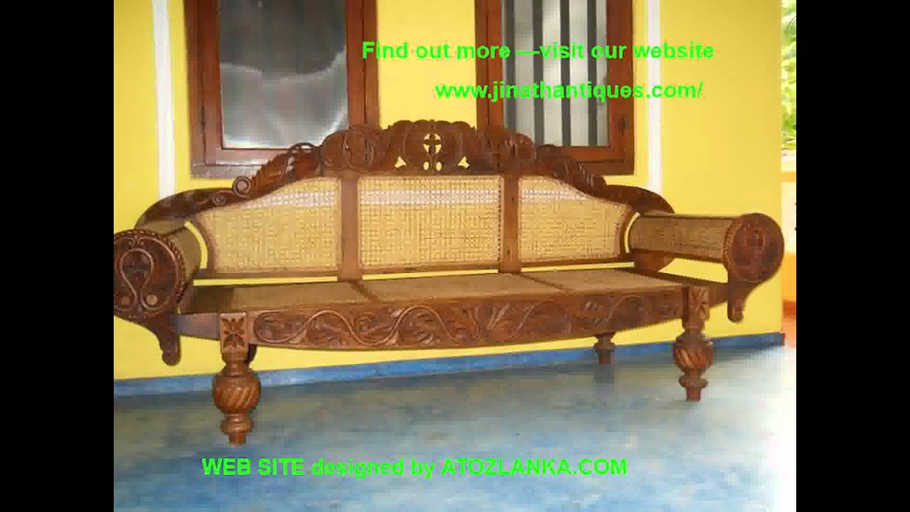 Antic Furniture For Sale
