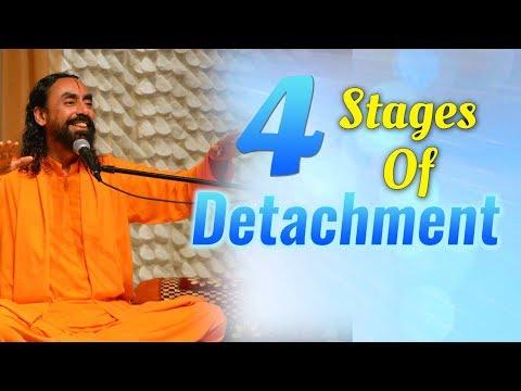Powerful Mind Control Technique - 4 Stages of Detachment - Patanjali Yoga Sutras part 16