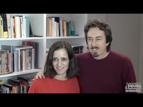 "<h3 class=""list-group-item-title"">Julieta Venegas entrevistada por Pedro Mairal en Tachame el Nóbel</h3>"