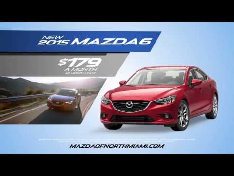 Mazda Of North Miami Under 200 Event