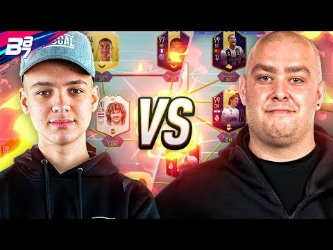 PLAYING THE BEST
