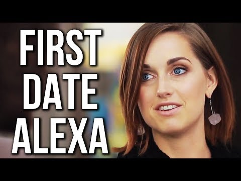 Super Seducer Chapter 6 - FIRST DATE ALEXA (no commentary)