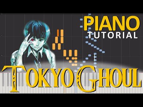 Tokyo ghoul op unravel download