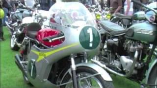 MFN Last Chance Classic & Custom Motorcycle Show 2009
