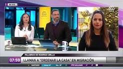 Chile expulsar a inmigrantes que no regularicen su situacin