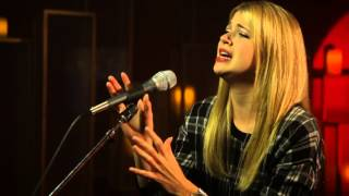 Sarah Fisher - I Will Remember + Interview (Degrassi Soundtrack Sessions)
