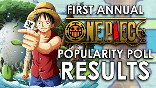 The First Annual RogersBase One Piece Popularity Poll Results thumbnail