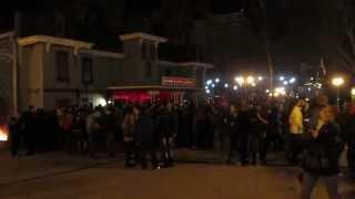 Дом ужасов Хэллоуин в Парке Горького Харьков House of Horrors Halloween in Gorky Park(, 2013-11-02T17:31:06.000Z)