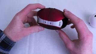 X Mini Max ii Portable Speaker Review and Giveaway