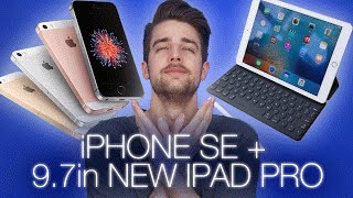 Is the new iPad Pro really faster than the new MacBook Pro? (Apple Byte)