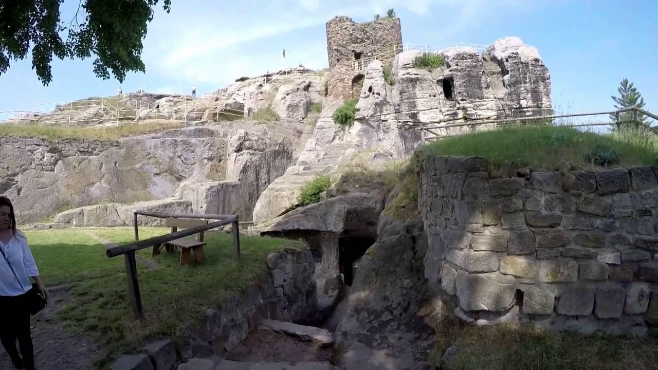 Harz Burg