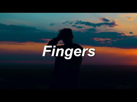 ZAYN - Fingers (Clean Lyrics)