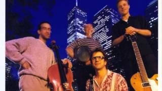 Matt Darriau Paradox Trio - Rufus 7