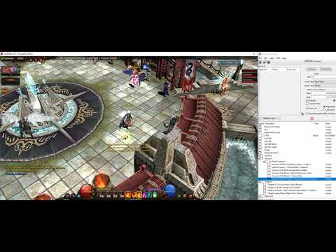Hack MU online Season 13 x9999 Noob Cheat Engine