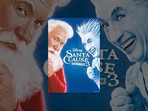 Santa Clause 3: The Escape Clause