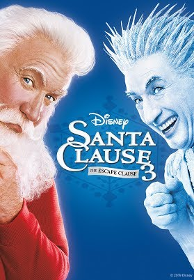 Santa Clause 3 The Escape Clause Youtube