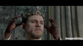 King Arthur Legend Of The Sword 2017 Climax