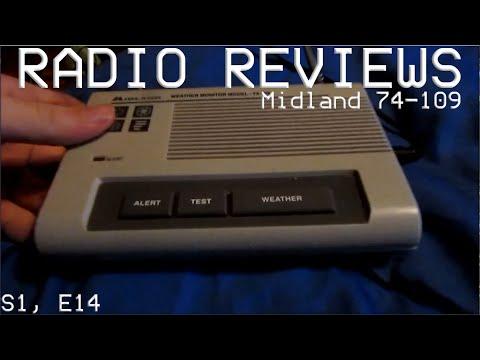 Radio Reviews: Midland 74-109
