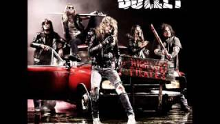 Bullet - Into The Night