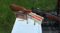 Hornady 160 Grain Leverevolution:  The Whitetails Worst Nightmare