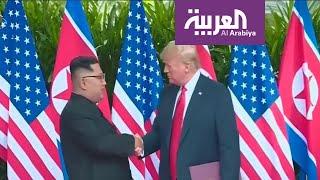 تدابير ترمب لردع إيران وكوريا الشمالية وروسيا