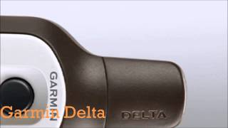 Garmin Delta Dog Training Collar Overview