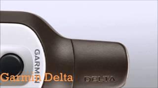 Garmin Delta Dog Training Collar Overview