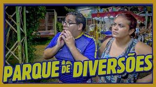 A COMUNIDADE - PARQUE DE DIVERSÕES!