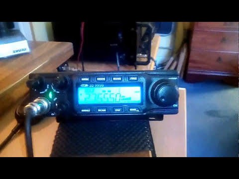 CRT 9900 Superstar