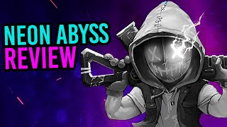 Neon Abyss - FULL REVIEW | Best Action Roguelite Since Isaac? (Video Game Video Review)