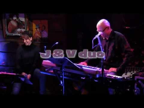 J&V DUO au Piano-bar La Calèche à Varetz