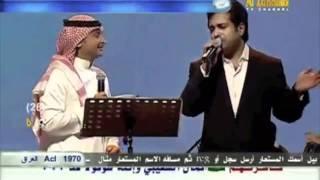 عبد المجيد عبد الله - يا صاحبي وش فيك
