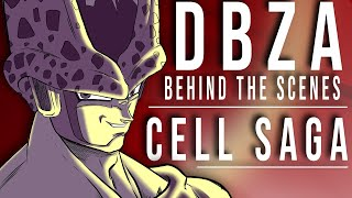 Dragon Ball Z Abridged: Behind the Scenes | The Cell Saga