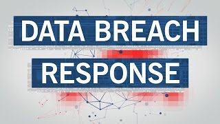 Data Breach Response | Federal Trade Commission