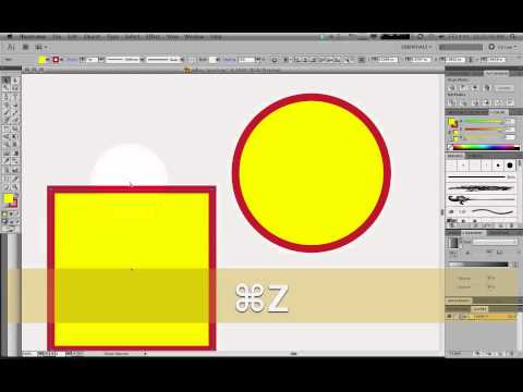 30 Minute Introduction to Adobe Illustrator CS5