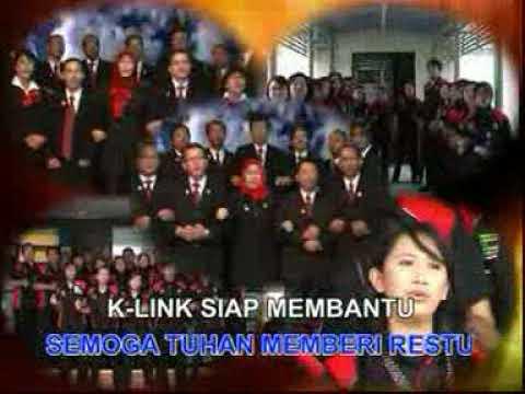 Lagu UNITY IS POWER K-link Indonesia