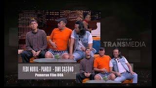Pemeran Film DOA: Fedi Nuril-Pandji-Dwi Sasono | HITAM PUTIH (10/08/18) 4-4