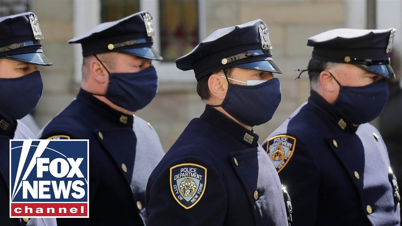 NYPD officers encouraged to call out sick on July 4th: Report