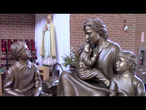 St  Gianna Shrine Yorkville IL