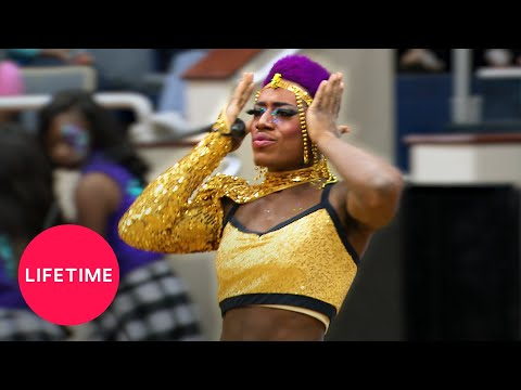 Bring It!: Dancing Dolls' Revenge Stand for YCDT Superstarz (Season 2 Flashback) | Lifetime