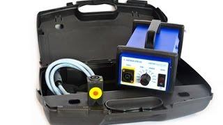 T-HOTBOX PDR [HTR-02]   Обзор индуктора по удалению вмятин!