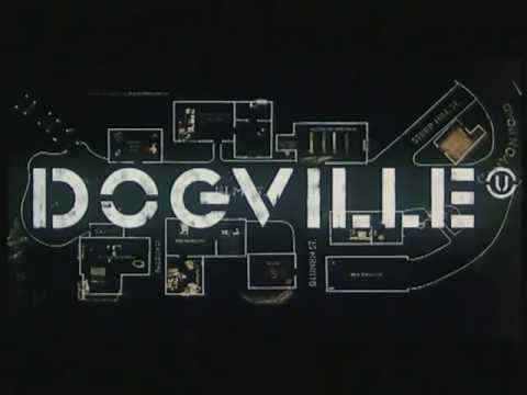 Trailer do filme Dogville