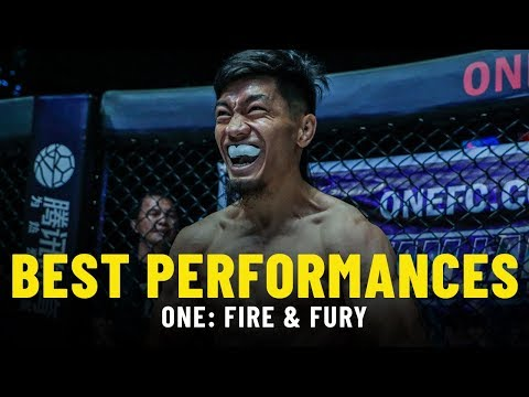 Best Performances | ONE: FIRE & FURY