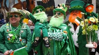 10 Fantastic Facts About St. Patrick