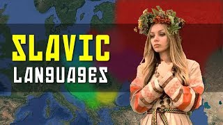 Slavic Language Family