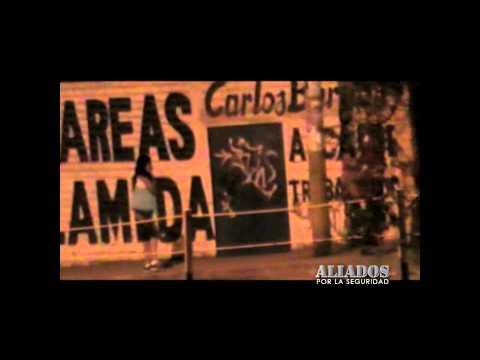 Aliados por la Seguridad: Trata de menores 02/06/2013
