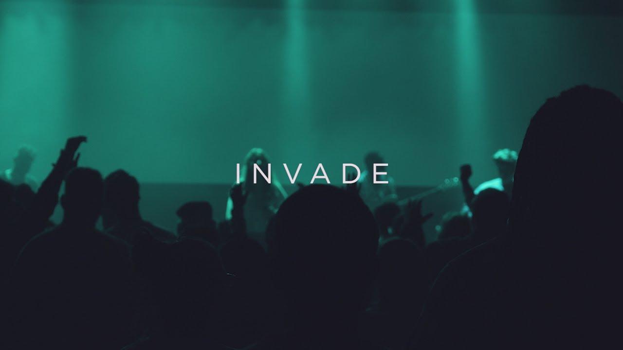 Download SEU Worship - Invade (Live)